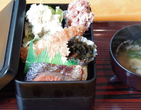 幕の内弁当並 ¥850